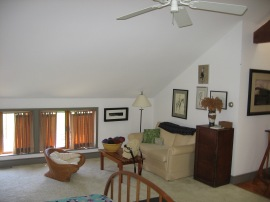 Before - Guest room