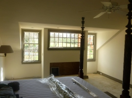 After - Guest room
