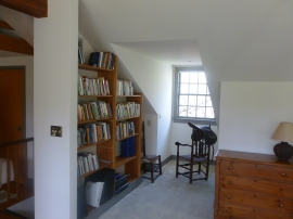 After- alcove