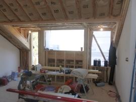 Main Room - In progress